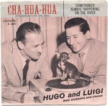 cha-hua-hua