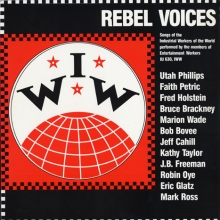 Rebelvoices