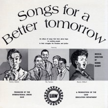 songsforabettertomorrow