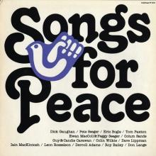 songsforpeace