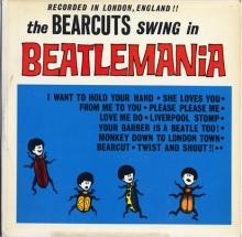 Bearcuts