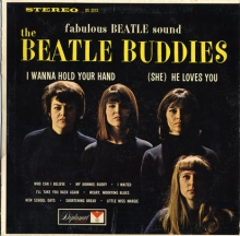 beatlebuddies
