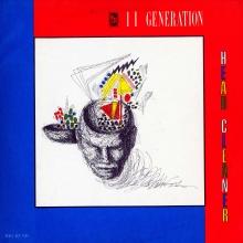 IIGeneration