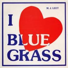 i-love-bluegrass