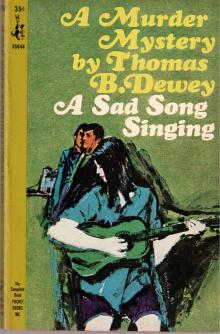 Sad-Song