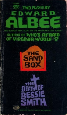 Two Plays by Edward Albee