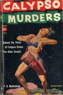 Calypso Murders / by P.H. Mulholland