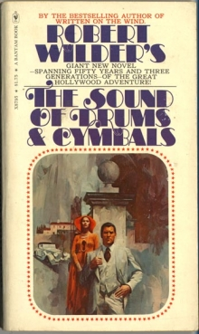 The Sound of Drums & Cymbals / by Robert Wilder