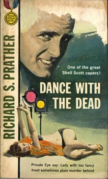 Dance With the Dead / by Richard S. Prather