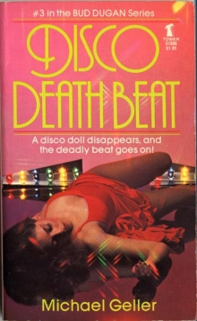Disco Death Beat / by Michael Geller