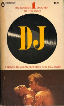 DJ / by Allan Jeffreys and Bill Owen
