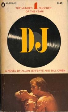 DJ / by Allan Jeffreys and Bill Owen