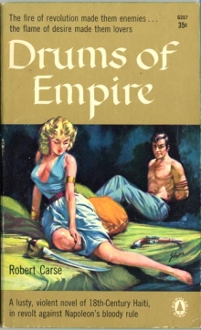 Drums of Empire / by Robert Carse