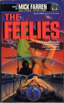 The Feelies / by Mick Farren