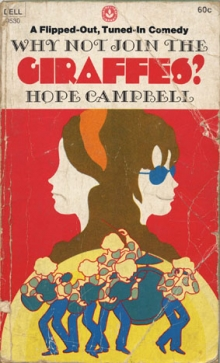 Why Not Join the Giraffes? / by Hope Campbell