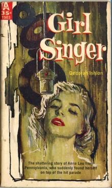 Girl Singer / by Deborah Ishlon