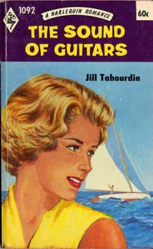The Sound of Guitars / by Jill Tahourdin