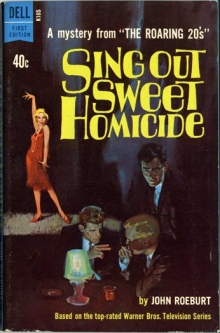 Sing Out Sweet Homocide / by John Roeburt