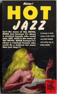 Hot Jazz  /  by George H. Smith & Huge Hunger