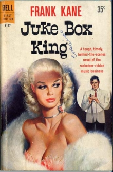 Juke Box King / by Frank Kane