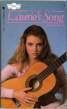 Laurie's Song / by Suzanne Rand