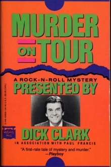 Murder on Tour / by Dick Clark
