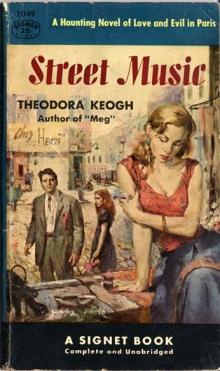 Street Music / by Theodora Keogh