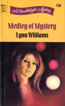 Medley of Mystery / by Lynn Williams