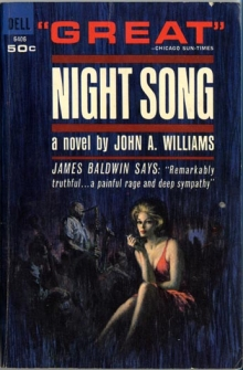 Night Song / by John A. Williams