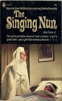 The Singing Nun / by John Furia, Jr.