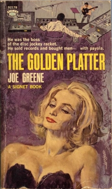 The Golden Platter / by Joe Green