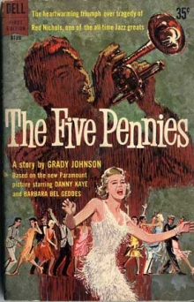 The Five Pennies / by Grady Johnson