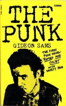 The Punk / by Gideon Sams