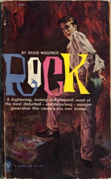 Rock / by David Wagoner