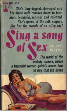 Sing a Song of Sex / by Hilary Hilton