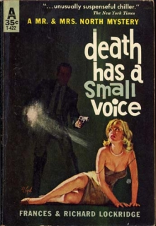 Death Has a Small Voice / by Frances & Richard Lockridge