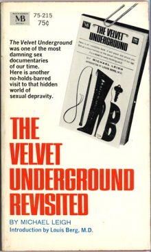 The Velvet Underground Revisited / by Michael Leigh