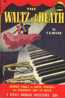 The Waltz of Death / by P.B. Maxon