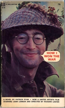How I Won the War / by Patrick Ryan