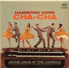 Hammond Gone Cha-Cha