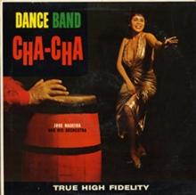 Dance Band Cha Cha