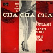 Take Our Three for Cha Cha Cha