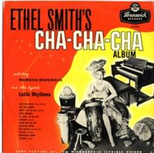 Ethel Smith's Cha-Cha-Cha Album
