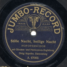 Jumbo-Record