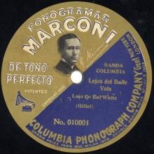 Marconi HEAD