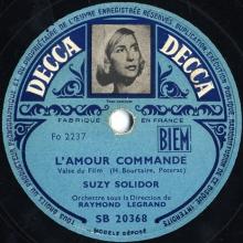 SuzySolidor