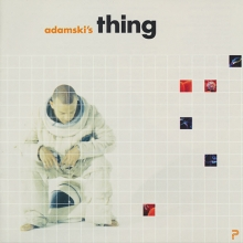 Adamski's Thing