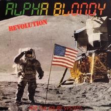 AlphaBlondyRevolution