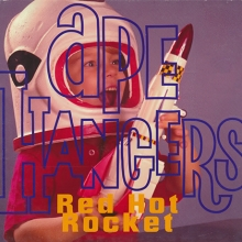Red Hot Rocket (EP)