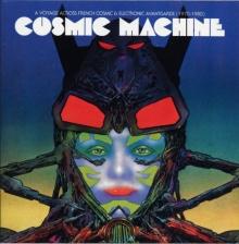 CosmicMachine